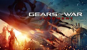 Gears of War - Judgement by Greev