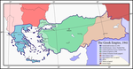 Axis Greece by ZekSora
