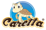 Caretta Logo by onecrazydiamond