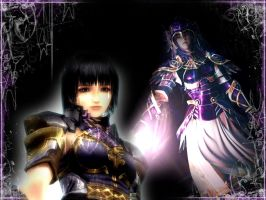 Valkyrie Profile: Leone-Hrist by GuildPrincipalDio