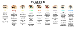 PM Eye Guide by ROSEL-D