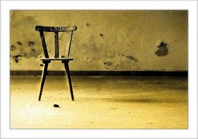 Chair -color- by Osnafotos