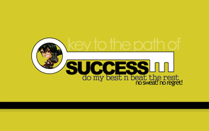 Key to Succeed by Adila