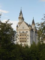 Castle Neuschwanstein by CitricLily