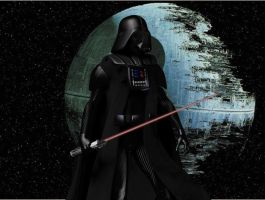 Lord of the Sith by Rachidna
