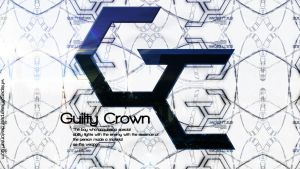 Guilty Crown -Wallpaper- by WhisperOfTheSerpent