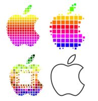 apple Logo by ath-adja