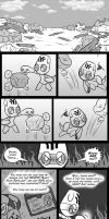 M6 - The Circus of Doom - Page 1 by Galactic-Rainbow