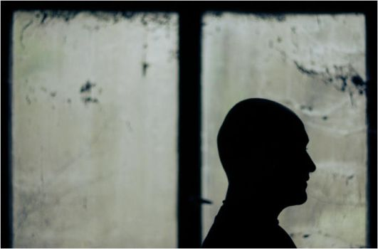 D's silhouette by Athines