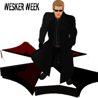 Wesker Week by Matt-Addison