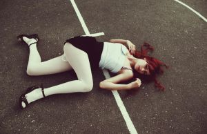 lay down on the cold ground by anomalia-magnetyczna