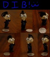 The-Dib Mini by KMoonleaf