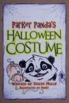 Parker Panda's Halloween Costume by FROST513