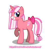 Cottoncandy Jumper by MewMartina