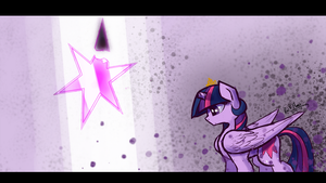 Life will always find a way (No Post) by DarkFlame75