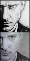 JT Drawing Challenge by Doctor-Pencil