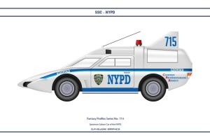 Fantasy 714 SSC NYPD by WS-Clave