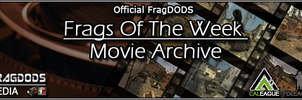 FragDODS FOTW Archive by JukEboXAuDiO