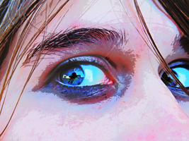 Windows to the Soul III by DrunkAnt