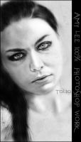 amy lee by Tolio-Design