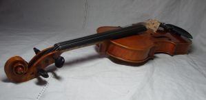 violin 2 by sacral-stock