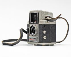 Bell and Howell Electric Eye 4 by Ryan-Warner