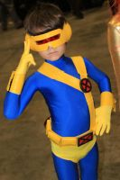 Cyclops By Danny Hunter by ComicChic19