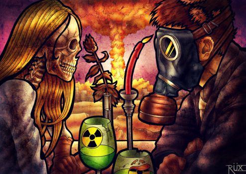 Atomic Lies by Lord-Corr