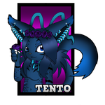 Tento .:Gift:. by GamistTH
