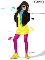 CMYK by rahsun-freaks