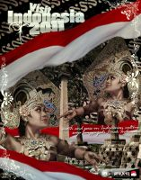 VISIT INDONESIA 2011 by imam5Spartan