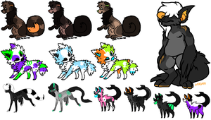 Unsold / Leftover Sale by Mulch-Adopts