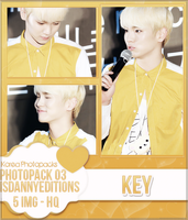 Key (SHINEE) - PHOTOPACK#03 by JeffvinyTwilight