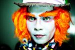 Mad as a Hatter by Reskiy