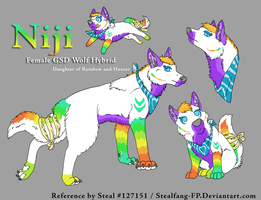 Niji Revamp Reference by Stealfang-FP