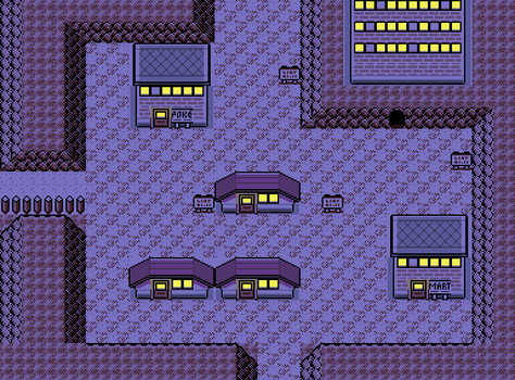 Lavender Town Remake (Night Time) by Creepypasta81691