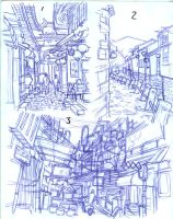 Background Concepts by greenestreet