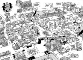King city game by royalboiler