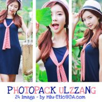 [Photopack #5] Ulzzang by Miu-Etic@DA by Miu-Etic