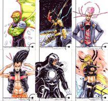 Fleer retro sketch cards 11 by CRISTIAN-SANTOS