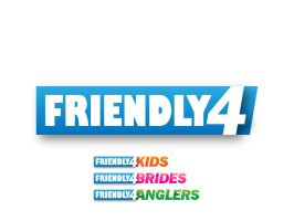 Friendly4 by GatewayGraphics