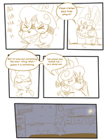 Page 13 M1 Epilogue by Cocoron