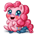 FREE Pinkie Pie Chubby (Page Doll) by Sarilain