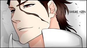 sosuke aizen chapter 364 by coralsnowcandy