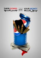 PEPSI BOMB 2 by Aheney