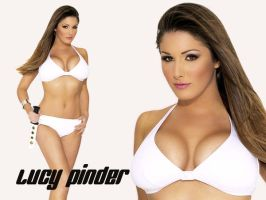 Lucy Pinder 1 by Pugster106 by pugster106