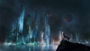 City of End by ExperiaTechno