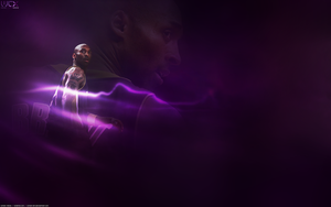Kobe Bryant: Perfection V2 by usman-gfx