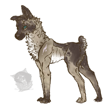Adoptable auction by Blud-Bud