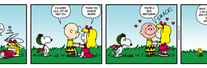 Peanuts Untold - 10 by XUnlimited